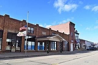 Wenona, Illinois City in Illinois, United States