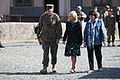 Dr. Jill Biden visits Camp Pendleton Marines and sailors DVIDS512406.jpg