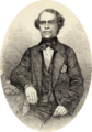 Dr. Luiz Paulo de Araujo Basto, visconde dos Fiaes - Archivo Pittoresco (Tomo XI, n.º 50).png