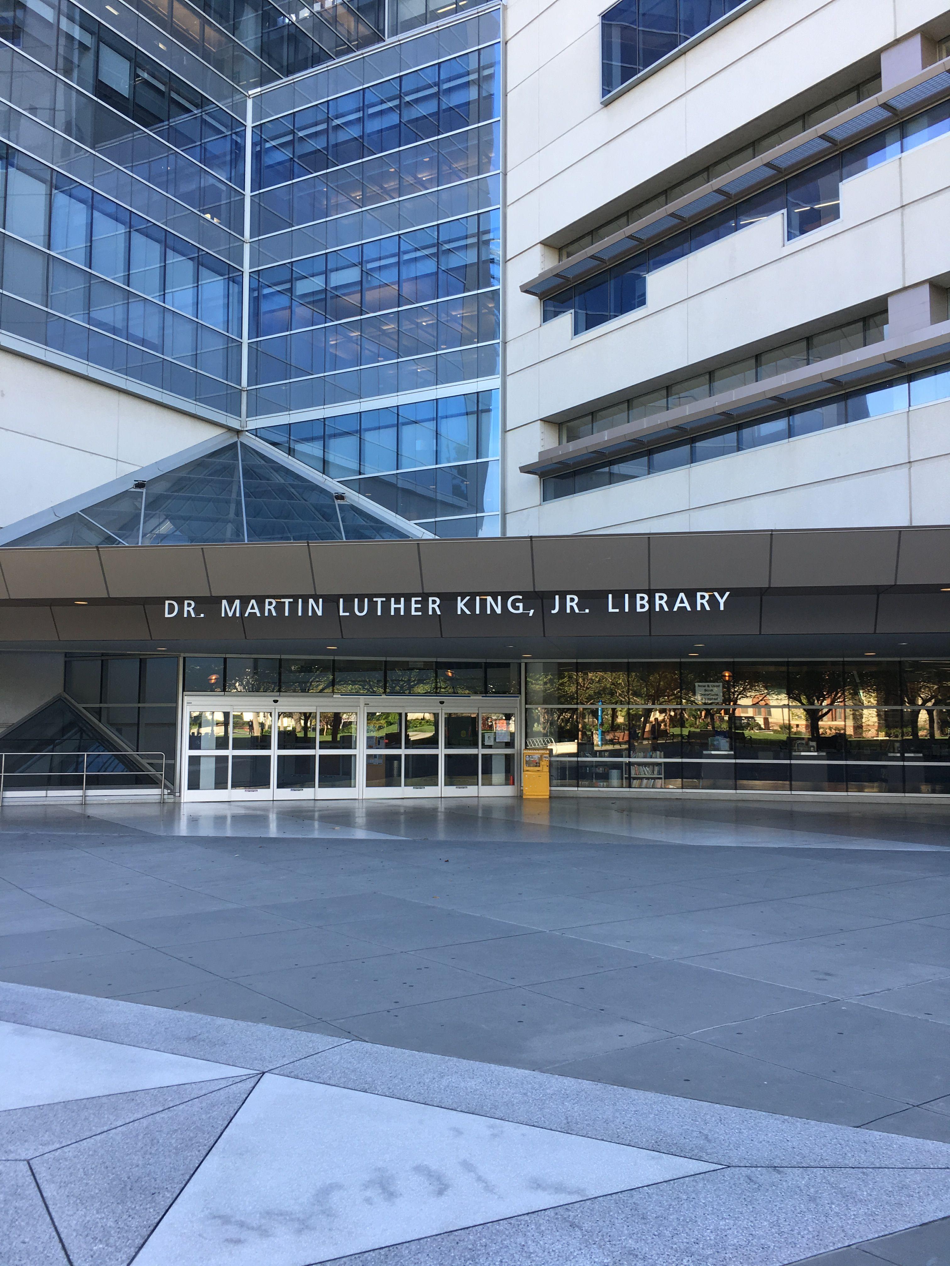 File Dr Martin Luther King Jr Library San Jose California 1