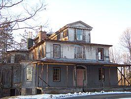 Oliver Bronson House