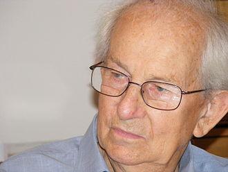 István Ács - István Ács in 2009
