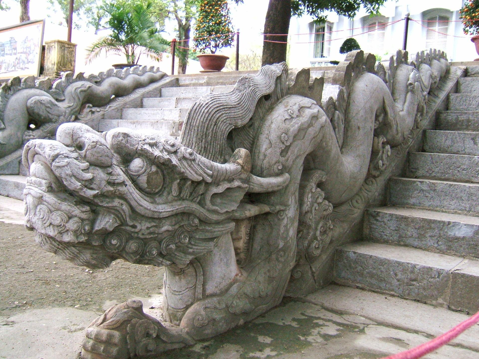 Vietnamese dragon wikipedia