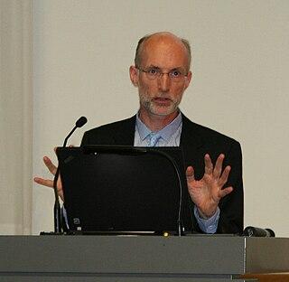 Stuart Parkin British physicist