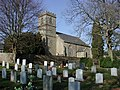 Drybrook (Glos) Holy Trinity Church - geograph.org.uk - 68219.jpg