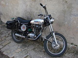 Ducati singles