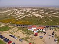 Dungeness station from the Old Lighthouse - geograph.org.uk - 1262873.jpg