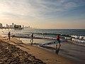 Durban beach front, KwaZulu Natal, South Africa (19892434343).jpg