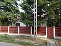 Dwelling building. Listed ID -12422. - 14 Kölcsey Street, Királytelep, Gödöllő.JPG