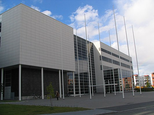 JAMK University of Applied Sciences
