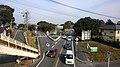 E34 NAGASAKI-EXP TosuIC for Route34 Entrance.jpg