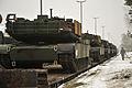 EAS M1A2s arrive in Grafenwoehr (12234697514).jpg