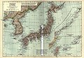 EB1911 Japan - Japan and Korea.jpg