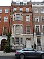 EDWARD GIBBON - 7 Bentinck Street Marylebone London W1U 2EH.jpg