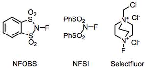 Electrophilic fluorination - Image: EF Gen 2