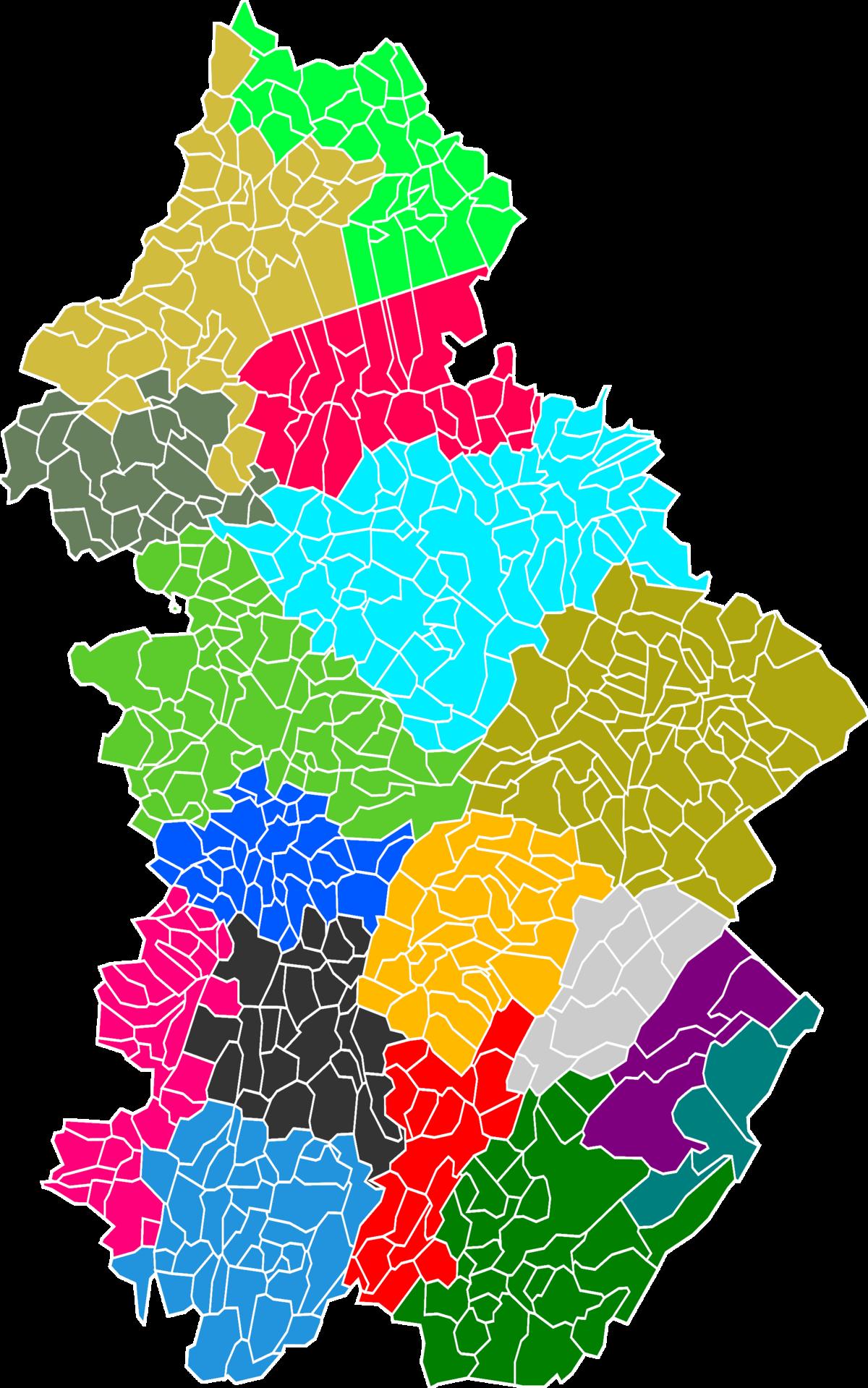 d3d69b7a3c5 Liste des intercommunalités du département du Jura — Wikipédia