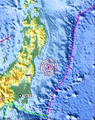 Earthquake off the coast of Honshu, Japan - July 19, 2008.png