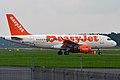 EasyJet (Napoli Livery), G-EZEZ, Airbus A319-111 (16456731175).jpg