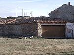 Edificio de mando del aeródromo de Barracas 05.JPG