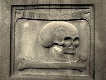 Mori memento 1845: Memento