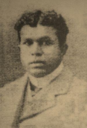 Edmund Hewavitarne - Edmund Hewavitharana.