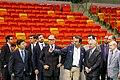 Eduardo Paes e Michel Temer visitam Parque Olimpico 02.jpg