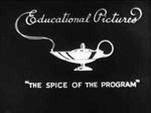 Educational Pictures - Educational Pictures Logo