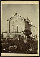 Eglise Saint Martin d'Aubie - J-A Brutails - Université Bordeaux Montaigne - 1073.jpg