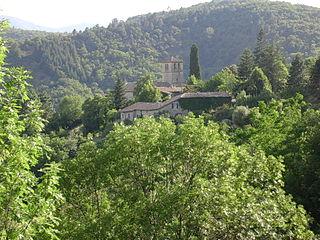 Pont-de-Labeaume Commune in Auvergne-Rhône-Alpes, France