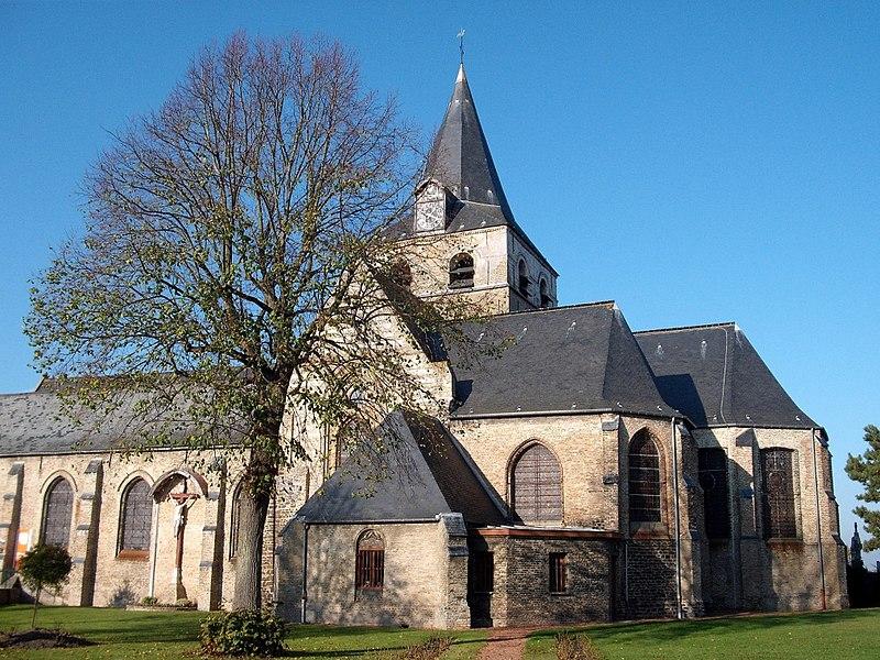 Eglise de Pitgam