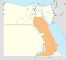 Egypt Red Sea locator map.svg