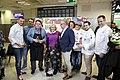 El Carnaval viaja a La Prospe y estrena una ruta por Madrid con su postre oficial - la sardina de Carnaval 08.jpg