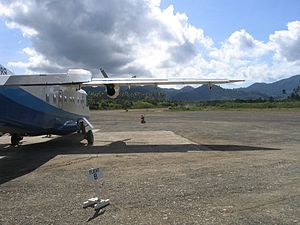 El Nido Airport