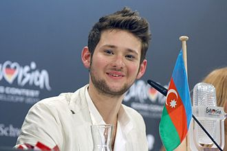 Eldar Gasimov - Image: Eldar Gasimov 2011
