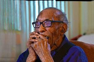 Elder Roma Wilson