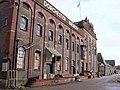 Eldridge Pope brewery, Dorchester - geograph.org.uk - 661464.jpg