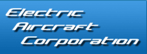 Electric Aircraft Corporation - Image: Electric Aircraft Corporation Logo 2012