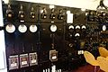 Electrical panel by Metropolitan-Vickers Electrical Co Ltd, 1926 - Waddesdon Manor - Buckinghamshire, England - DSC07603.jpg