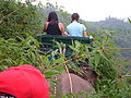 Elephant ride in Chiang Rai Province 2007-05 10.JPG