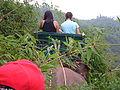Elephant ride in Chiang Rai Province 2007-05 10.JPG