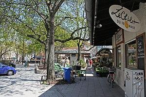 Elisabethmarkt - Elisabethmarkt