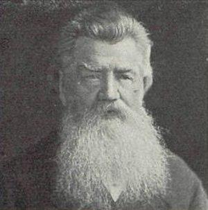 Grigory Eliseev - Image: Eliseev, Grigorij Zaharovich