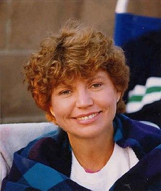 Elizabeth Clare Prophet - Elizabeth Clare Prophet, 1984