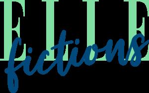 Logo d'Elle Fictions.