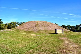 Emerald Mound Site United States historic place