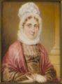 Emma Eleonora Kendrick - lady in a brown dress.png