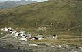 En Route Spain, Paz de la Casa,French Andorra border.jpg
