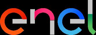 Enel Américas - Image: Enel logo 2016