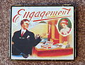 Engagement cigarettes tin , foto 3.JPG