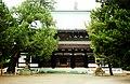 Engakuji temple, Kamakura (3801183345).jpg